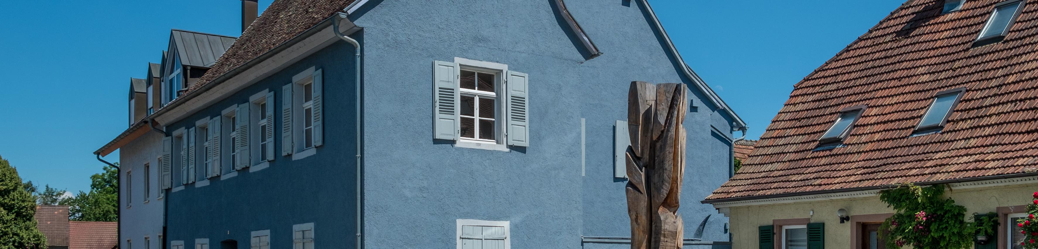 Blaues Haus Breisach