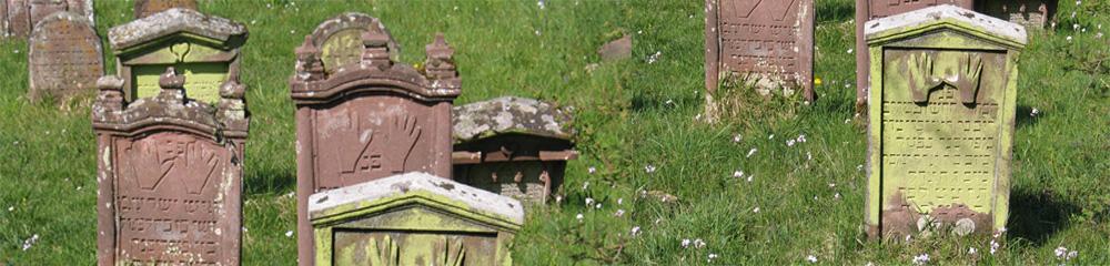Der jüdische Verbandsfriedhof Schmieheim