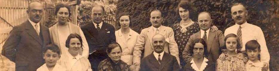 Erinnerung an die Familie Moses Bloch aus Sulzburg