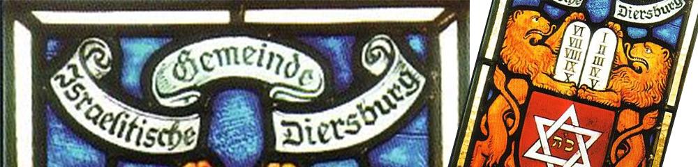 Wappen Diersburg