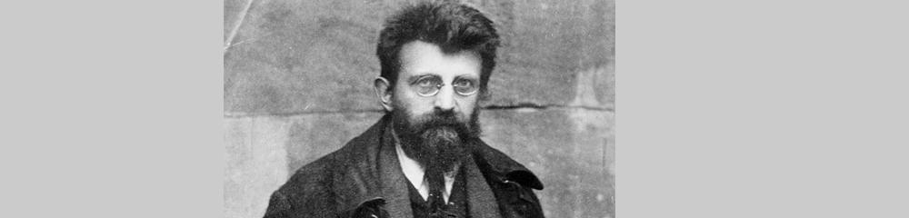 Erich Muehsam