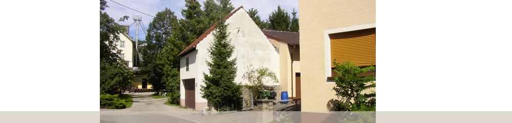 ehemaliges Ritualbad