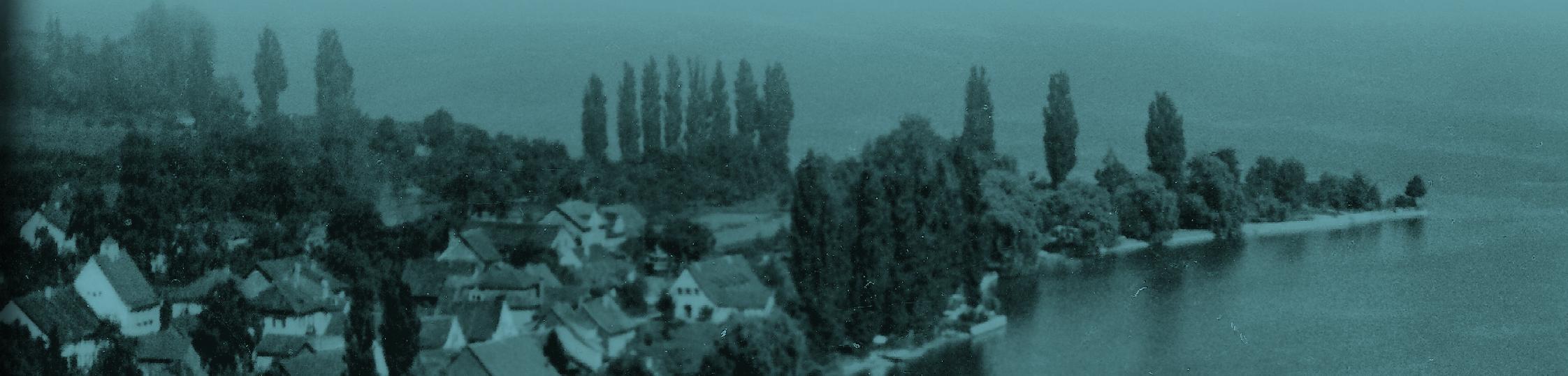 Sulzburg Buchvorstellung In der Heimat eine Fremde