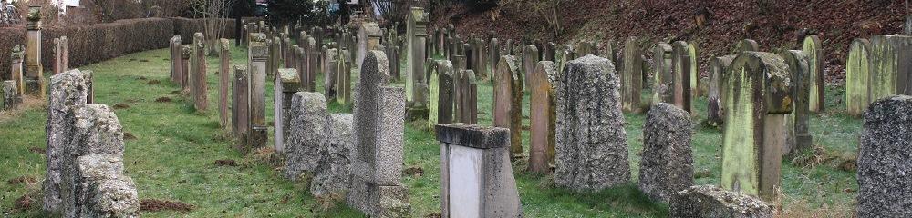 Friedhof Diersburg