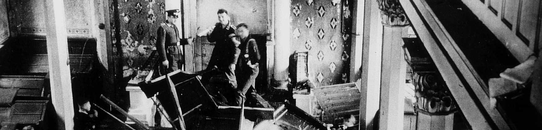 Kippenheim_1938_Vortrag Alter und Neuer Antisemitismus