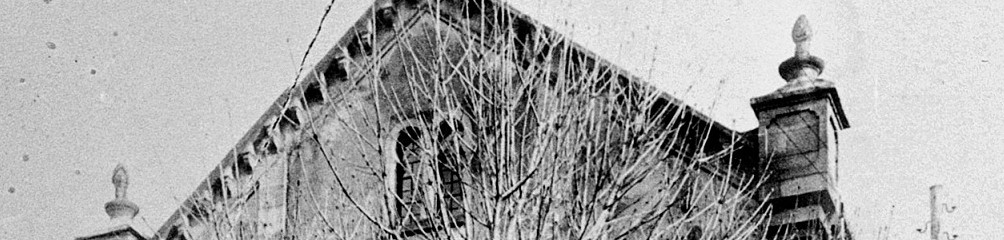 Kippenheimer Synagoge