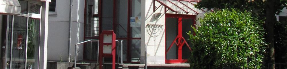 Synagoge Emmendingen, Foto: M. Miklis